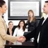 Грамотный подход к организации деловых мероприятий
