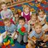 В омских детских садах появится 4,5 тысячи новых мест