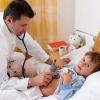 Детские врачи на дом: как, какие, преимущества.