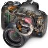 Новая камера Alpha SLT-A58 от Sony