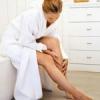 Причины и методы лечения сосудистых звездочек на ногах