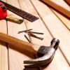 Особенности работы плотников