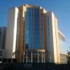 381,4 миллион рублей уйдет на достройку главного корпуса ОмГУ
