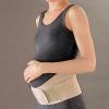 Как помочь позвоночнику во время беременности?