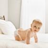 Трусики Moony и подгузники Merries – подарите своему малышу комфорт