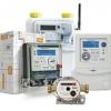 Автоматизированная информационно-измерительная система коммерческого учета энергоресурсов