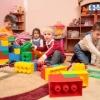 Неоценимая помощь детского сада