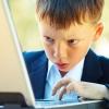 В Омске на «круглом столе» обсудили безопасность детей в интернете