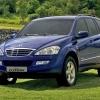 SsangYong объявил о прекращении поставок автомобилей в Россию