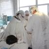 В Омской области впервые провели операцию по эндопротезированию за пределами муниципального центра