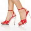 Характер женщины можно узнать по обуви?