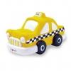 Особенности работы современных такси