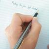 Можно ли научиться писать левой рукой?