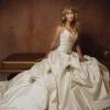 Свадебное платье – шедевр пленительного образа