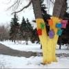 В Омской области морозы отступят на несколько дней
