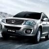 Китайские автомобили высокого качества