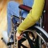 Доступная социальная среда для инвалидов