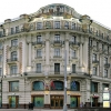 Гостиницы Москвы