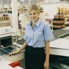 Специализированная одежда для работников торговли