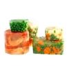 Особенности замороженных продуктов