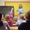 Омские школы начали формировать первые классы