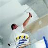 Какой краской покрасить потолок?
