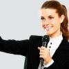 Тренинг презентации и уроки ораторского искусства для вашего бизнеса