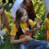 132 детских лагеря открылись в омских школах