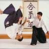 Восточное боевое искусство айкидо