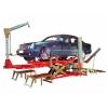 Качественный кузовной ремонт вашего авто