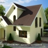 Виды проектов домов