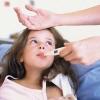 Как исключить детские болезни