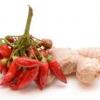 Имбирь и перец помогут похудеть