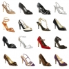 Обувь в сезоне весна-лето 2012