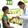 Омские медики готовятся к летней оздоровительной кампании-2017
