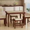 Какой кухонный стол самый комфортный?