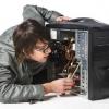 Ремонт фирменных компьютеров и гаджетов