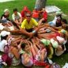 Детский отдых в языковом лагере