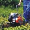 Садовая техника на страже чистоты вашей земли