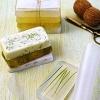 Домашнее мыло: красивый и полезный подарок