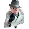 Лучший детектив - решение всех проблем