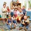 Детские сады или СМИ: омские власти сделали выбор