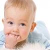 Улыбка малыша