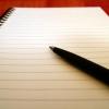 Написать сочинение – трудно или просто?