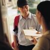 Выбор службы курьерской доставки