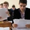 В Омской области школьники досрочно сдадут ЕГЭ по русскому языку и обществознанию