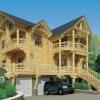 Преимущества и процесс проектирования деревянных домов