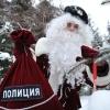 Пожелавшему заморозить всех жуликов семилетнему омичу подарили полицейскую фуражку
