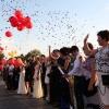 Родители омских выпускников заплатили за праздник прощания со школой в среднем 22 тысячи рублей