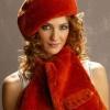 Женские головные уборы: практическая необходимость